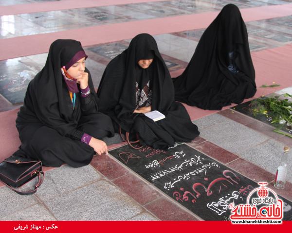 شهید حسین محمدرضایی-رفسنجان-خانه خشتی (۱۸)
