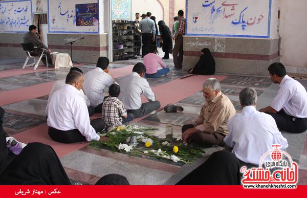 شهید حسین محمدرضایی-رفسنجان-خانه خشتی (۷)
