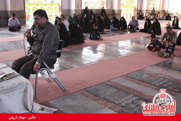 شهید حسین محمدرضایی-رفسنجان-خانه خشتی (۸)