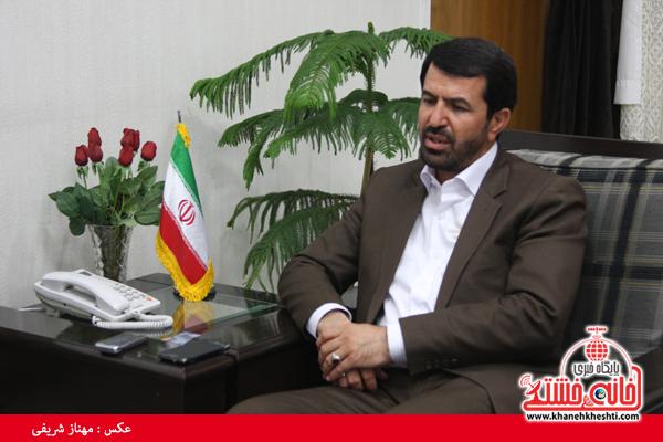 صلاحیت دو نفر از داوطلبان انتخابات مجلس شورای اسلامی حوزه رفسنجان و انار محرز شد