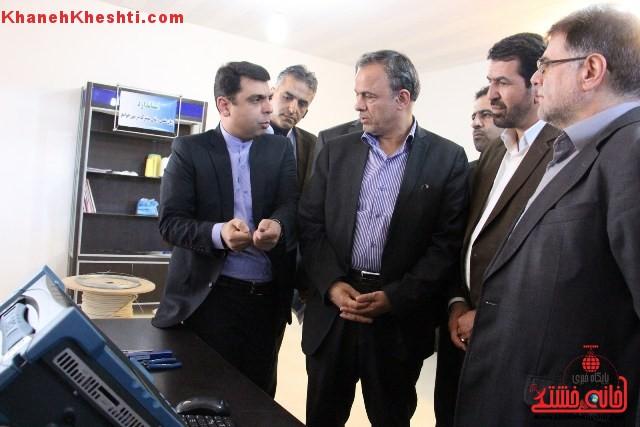 منطقه ویژه اقتصادی رفسنجان_خانه خشتی (۶)