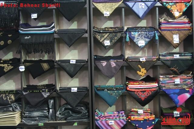 نمایشگاه حجاب و عفاف رفسنجان_خانه خشتی (۱)