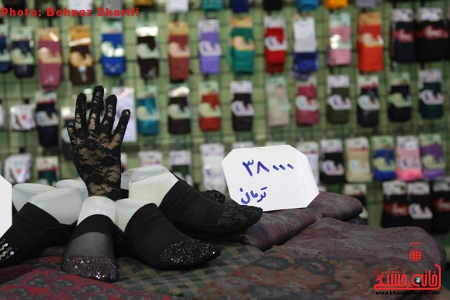 نمایشگاه حجاب و عفاف رفسنجان_خانه خشتی (۳)