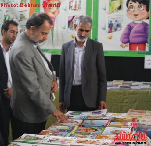 نمایشگاه کتاب رفسنجان_خانه خشتی (۱۰)