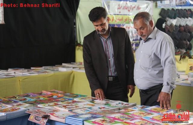 نمایشگاه کتاب رفسنجان_خانه خشتی (۱۱)