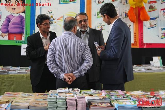 نمایشگاه کتاب رفسنجان_خانه خشتی (۱۲)