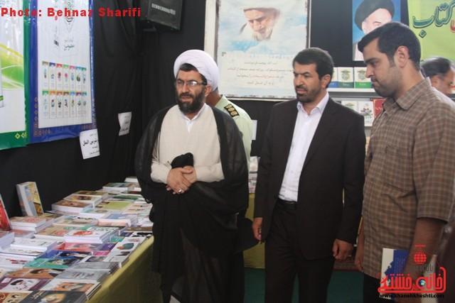 نمایشگاه کتاب رفسنجان_خانه خشتی (۱۳)