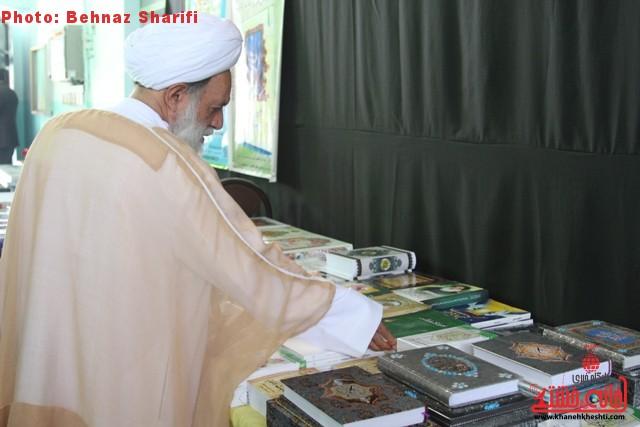 نمایشگاه کتاب رفسنجان_خانه خشتی (۲۰)