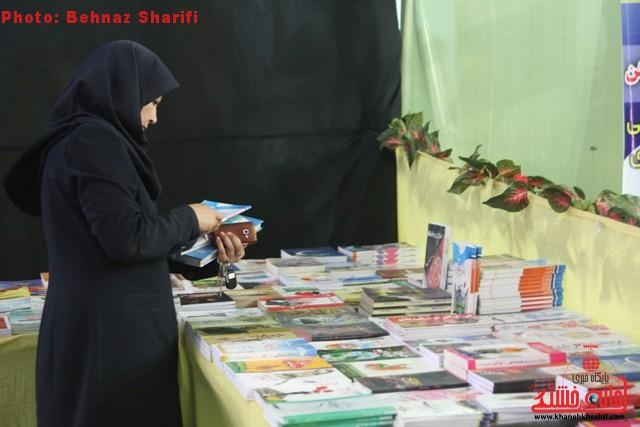 نمایشگاه کتاب رفسنجان_خانه خشتی (۲۴)