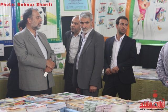 نمایشگاه کتاب رفسنجان_خانه خشتی (۸)