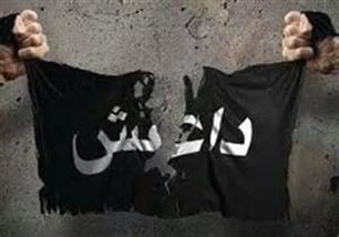 «داعش» پیرزن ۸۰ساله را آتش زد