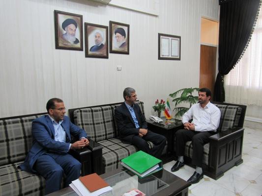شناسایی بیش از هشتاد درصد از اراضی و املاک دولتی در رفسنجان