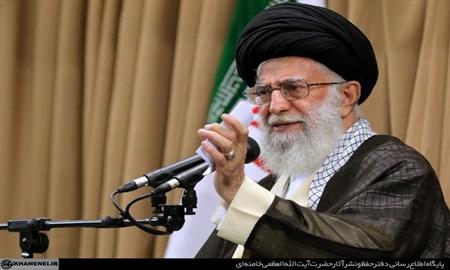 تحریمهای اقتصادی، مالی و بانکی باید فوراً هنگام امضای موافقتنامه لغو شود/هدف آمریکاییها ریشهکن کردن صنعت هستهای ایران است