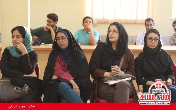 انجمن داستان نویسان رفسنجان-خانه خشتی (۹)