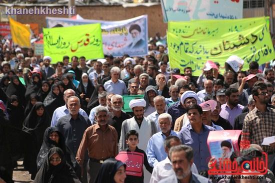 راهپیمایی روز قدس رفسنجان (۱۸)
