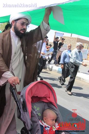 راهپیمایی روز قدس رفسنجان (۳۱)