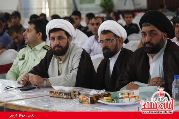 مسابقات قرآن-رفسنجان-خانه خشتی (۱۰)