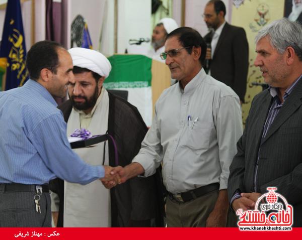 مسابقات قرآن-رفسنجان-خانه خشتی (۱۶)