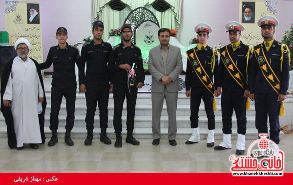 برترین های مسابقات قرآن کارکنان مرد و پرسنل وظیفه زندان های کرمان معرفی شدند+عکس