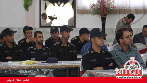 مسابقات قرآن-رفسنجان-خانه خشتی (۴)