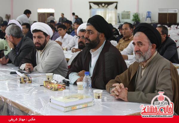 مسابقات قرآن-رفسنجان-خانه خشتی (۶)