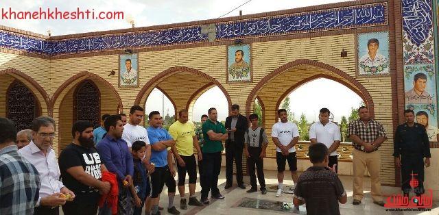 مسابقات قوی ترین مردان رفسنجان_خانه خشتی (۲)