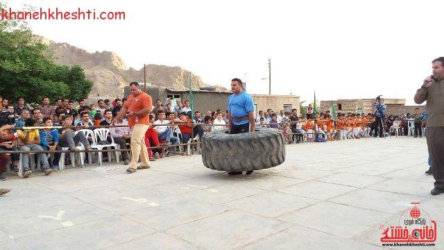 مسابقات قوی ترین مردان رفسنجان_خانه خشتی (۳)