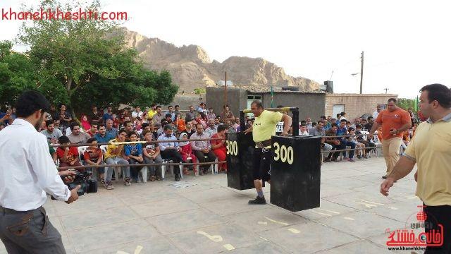 مسابقات قوی ترین مردان رفسنجان_خانه خشتی (۵)