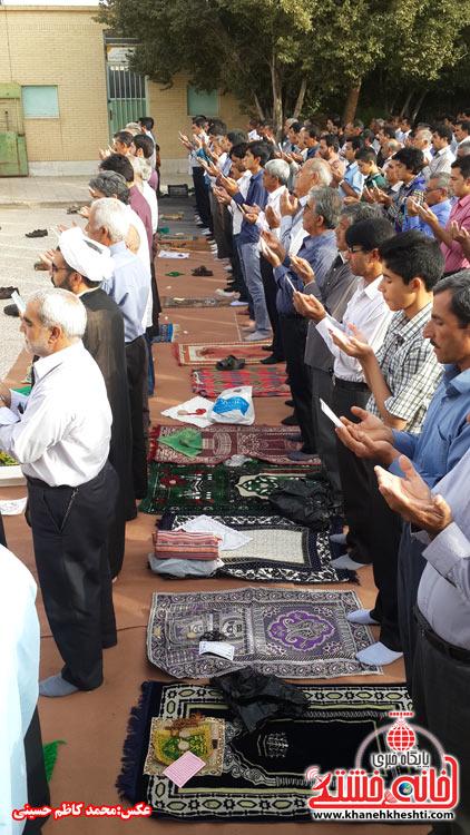 نماز عید فطر - هرمزآباد (۱۰)