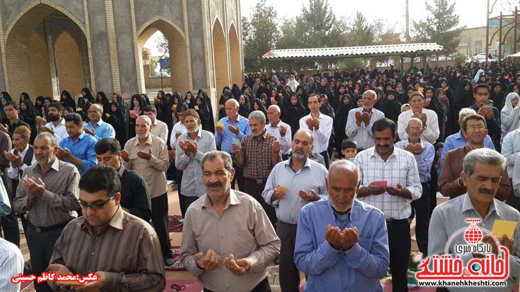 نماز عید فطر - هرمزآباد (۱۲)