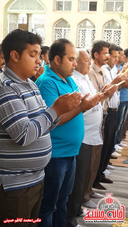 نماز عید فطر - هرمزآباد (۱۵)
