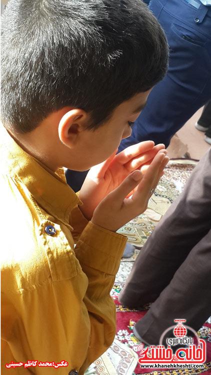 نماز عید فطر - هرمزآباد (۱۷)