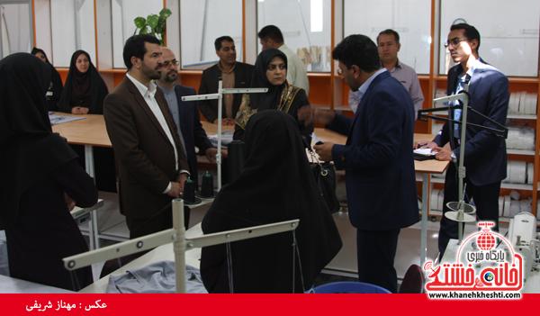 نژادی معاون رئیس جمهور-رفسنجان-خانه خشتی (۸)
