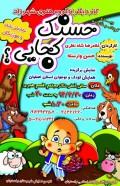 نمایش «حسنک کجایی؟» در رفسنجان اجرا می شود