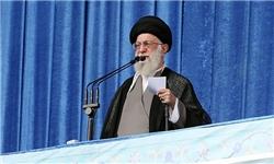 سیاست ایران در مقابل دولت مستکبر آمریکا هیچ تغییری نخواهد کرد/ قابلیتهای دفاعی و حریم امنیت کشور حفظ میشود