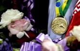 دانش آموز کرمانی مدال طلای المپیاد ریاضی جهان را بر گردن آویخت