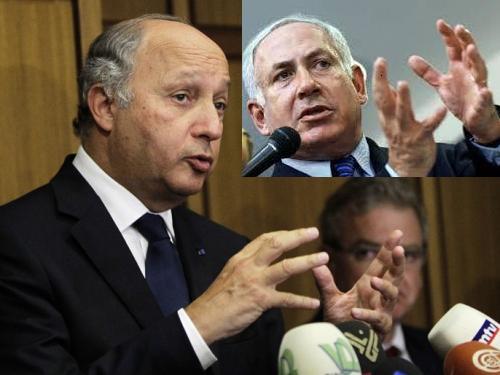 سفر وکیل مدافع اسرائیل به ایران چه معنایی دارد؟