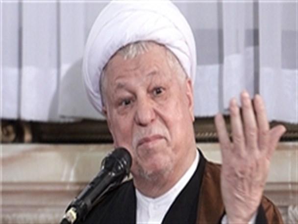 اجحاف هاشمی رفسنجانی در حق فاتحان خرمشهر با چاشنی ذوق زدگی هسته ای!