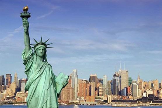داعش تهدید کرد سر مجسمه آزادی آمریکا را قطع میکند