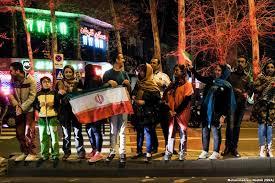 نیروهای امنیتی و انتظامی برای جلوگیری از مسائل حاشیه ای جشن هسته ای آماده اند