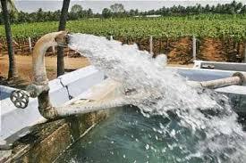 ۴۰ میلیون مترمکعب صرفه جویی در مصرف آب نتیجه خاموشی یک ماهه چاه ها در رفسنجان