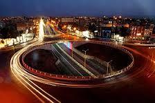 یکی از قابلیت های حوزه مدیریتی شهرستان رفسنجان هماهنگی مسئولین است