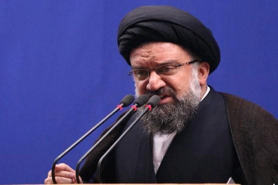 راهپیمایی امسال روز جهانی قدس پیام مقاومت امت قهرمان ایران را با خود دارد