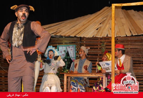 تئاتر حسنک کجایی-رفسنجان-خانه خشتی (۹)