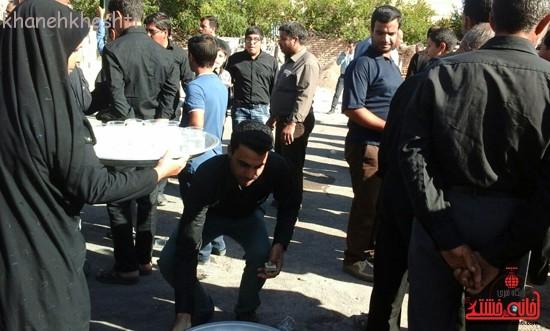 تجمع عزاداران امام صادق(ع)-دهستان رضوان رفسنجان (۲۸)