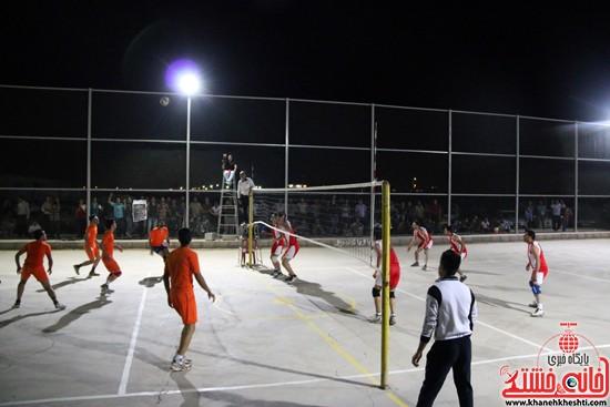 جام والیبال خدا رحمی شاه جهان اباد رفسنجان (۱۰)