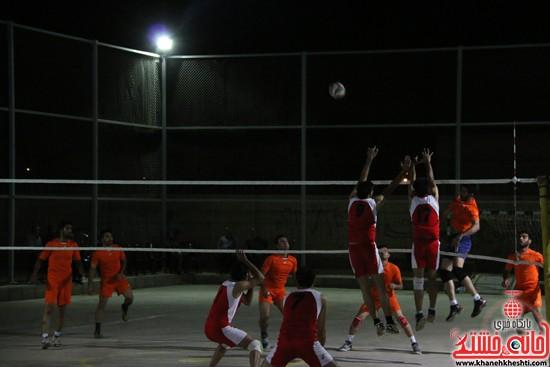 جام والیبال خدا رحمی شاه جهان اباد رفسنجان (۶)