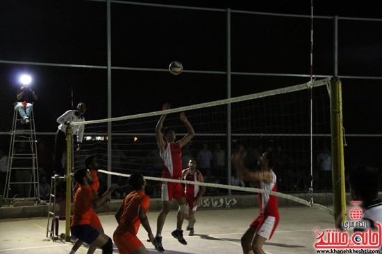 جام والیبال خدا رحمی شاه جهان اباد رفسنجان (۹)