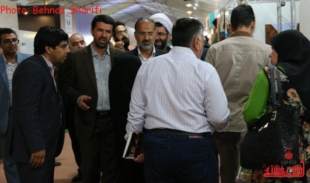 جشنواره فرهنگی اقتصادی کرمان_برج میلاد_تهران_رفسنجان_خانه خشتی (۲)