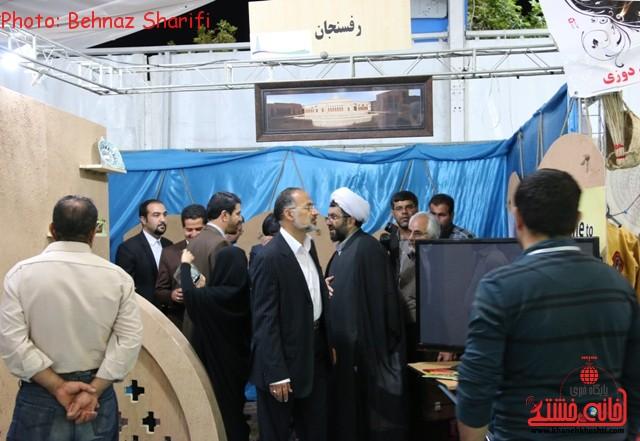 جشنواره فرهنگی اقتصادی کرمان_برج میلاد_تهران_رفسنجان_خانه خشتی (۸)